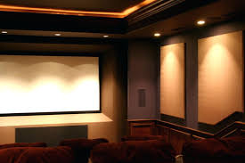 home theater wall panels contemporary home theaters digital beautiful theater acoustic panels for home theater decorative