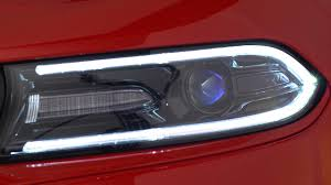 Dodge Charger Lights Headlight Controls How To Use The Headlight Tail Lights And Parking Lights In 2018 Dodge Charger