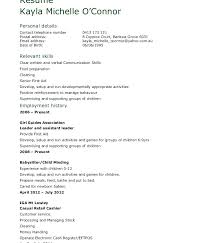 Objective Summary Resume Resume Objective Summary Examples Housekeeping Resume Shocking 28
