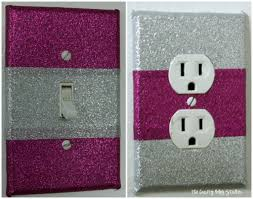 Duck Tape Light Switch Covers   Outlet Covers   DIY Home Decor Ideas    Craft Ideas