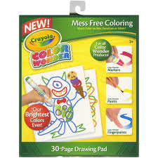 Small Picture Crayola Sketch Pad Coloring Page ijigenme