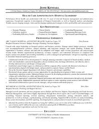 Executive Director Resume Resume Templates