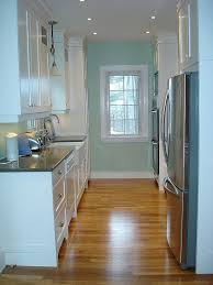 lighting for galley kitchen. Prepossessing Galley Kitchen Lighting Ideas Design Is Like Wall Modern For