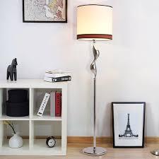 modern standing lamps for living room bedroom kids long