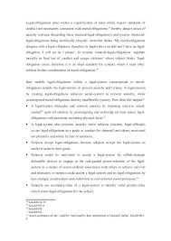 hart essay on legal obligations and moral obligations and un   4