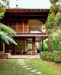 vibrant small tropical house design 25 best ideas about houses on simple tropical beach house plans