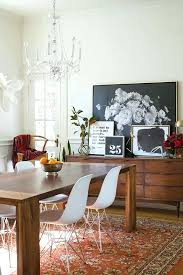 vintage modern rugs lovable dining room with best images on living ideas mid century los angeles
