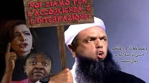 Risultati immagini per musulmani in italia