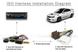 to iso harness 16 pin app8cla  at Clarion Vx603au Wiring Diagram