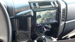 wiring for backup camera nissan titan forum click image for larger version camera jpg views 6103 size 476 8