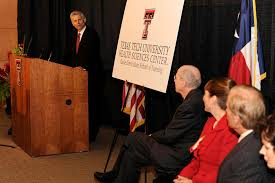 Gayle Greve Hunt School of Nursing Announcement Photos - Texas Tech  University System
