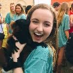 Avery McDonald - Fundraising For Children's Miracle Network Hospitals Dance  Marathon