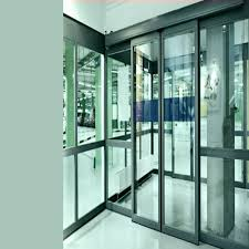 frameless glass or fire rated sliding doors planet partitioning