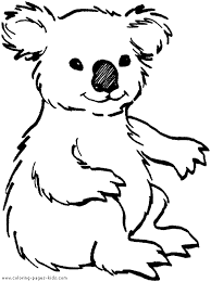 Small Picture Free Coloring Pages Of Zoo Animal Preschool 350 Bestofcoloringcom