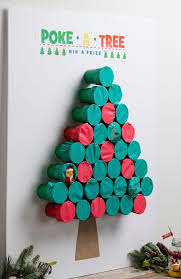 Diy Office Christmas Decorations Home Decorating Ideas
