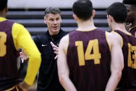 How Porter Moser put Loyola basketball back on the map | Northwest Herald