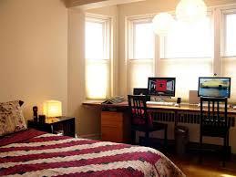 bedroom office designs. Bedroom. Best Bedroom Office Designs Ideas With Work Area Wooden Furniture And Nice Side
