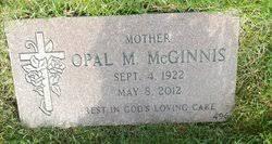 Opal Marie Wilson McGinnis (1921-2012) - Find A Grave Memorial