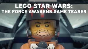 <b>LEGO Star Wars</b>: The Force Awakens Video Game - Announce ...