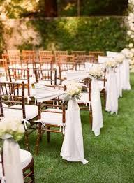 outdoor wedding furniture. Chivari Chair Side Bows For Outdoor Rustic Wedding Ideas Furniture S