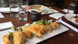 photo of maru sushi grill grand rapids mi united states boogie