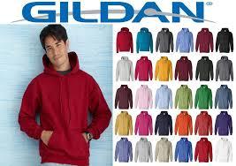 Details About New Hooded Sweatshirt Wholesale Blank Hoodies