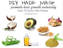 10 best diy hair masks remes how