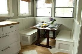 Kitchen  Fabulous Corner Entryway Bench Kitchen Booths For Home Corner Seating Kitchen