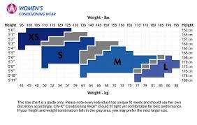 60 Paradigmatic Nike Tight Size Chart