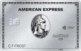 American express credit cards have a reputation for being packed full of benefits. Blue Cash Everyday Credit Card American Express