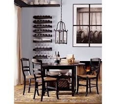 Pottery Barn Kitchen Furniture Pottery Barn Kitchen Table Home Design And Decorating