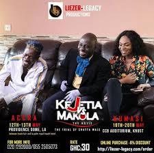 Image result for kejetia vs makola shatta wale