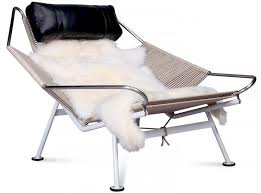 flag halyard chair replica. pp225 flag halyard chair by hans wegner (collector replica) replica