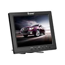 Eyoyo 8 Inch HDMI Monitor 1024x768 Resolution ... - Amazon.com