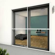 Hecht Insektenschutz Tür Comfort Weißanthrazit Bxh 240x240 Cm