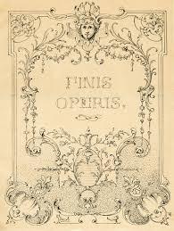Vintage Illustrations Vintage Illustrations Gorgeous Ornate Label Frame The Graphics
