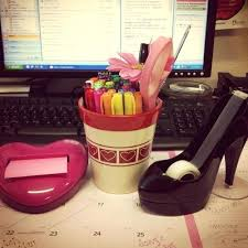 girly office accessories. Girly Desk Accessories Feminine Inside Office Ideas 8 A