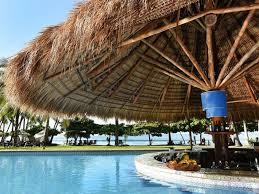 pool bar. Photo By: Los Cocos Beach Club Hotel Punta Islita Pool Bar