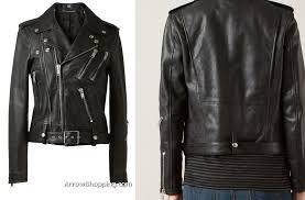 women black genuine lambskin leather biker jacket 7887 zoom helmet
