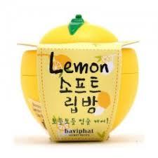 <b>Бальзам для губ</b> лимон Baviphat Urban Dollkiss <b>Lemon</b> Soft Lip ...