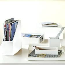 modern desk accessories. Plain Desk Modern Office Accessories Home Desk Throughout