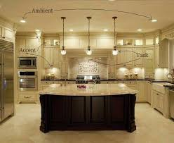 kitchen ambient lighting. Brilliant Ambient Ambient Lighting This Is The General Overall Light In Room Typically  It Provided By A Central Overhead Fixture That Casts Glow Throughout  On Kitchen Lighting