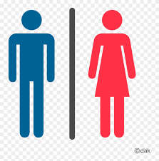 Male Female Bathroom Symbols Custom Inspiration Ideas