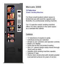 Soda Snack Vending Machines Gorgeous Maverick Vending