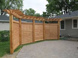 white privacy fence ideas. Innovative Design For Lattice Fence Ideas 17 Best About On Pinterest Picket Fences White Privacy