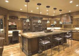 pendant lighting rustic. Rustic Pendant Lighting Kitchen Home Design And Decorating All D