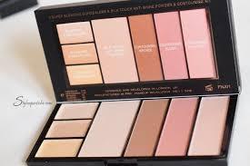 makeup revolution london protection palette review indian beauty