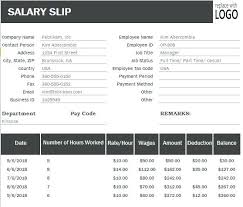 Download Payslip Template Cool Editable Payslip Template Revolvedesign