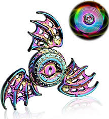 Phoenix Cool Fidget Hand Spinners Dragon Wing ... - Amazon.com