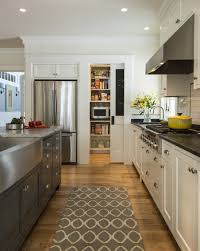 Kitchen Mats For Wood Floors Some Vintage And Stylish Kitchen Mat And Rug Ideas Homesfeed